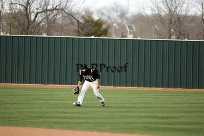 Cleburne JV vs Burleson Centennial March 21, 2014 (46)