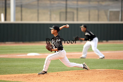 Cleburne JV vs Burleson Centennial March 21, 2014 (28)