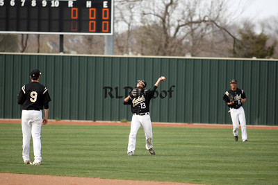 Cleburne JV vs Burleson Centennial March 21, 2014 (47)