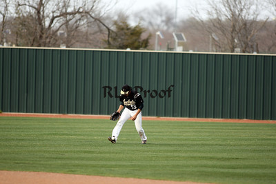 Cleburne JV vs Burleson Centennial March 21, 2014 (45)