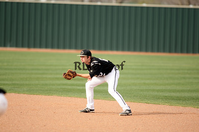 Cleburne JV vs Burleson Centennial March 21, 2014 (33)