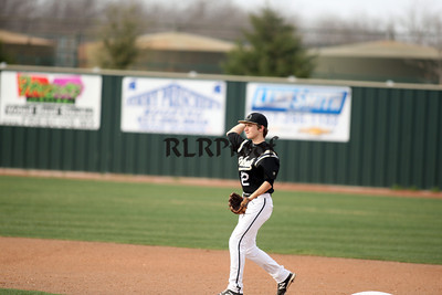Cleburne JV vs Burleson Centennial March 21, 2014 (48)