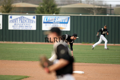 Cleburne JV vs Burleson Centennial March 21, 2014 (44)