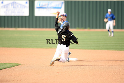 Cleburne JV vs Burleson Centennial March 21, 2014 (17)