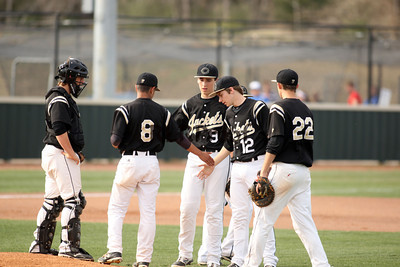 Cleburne JV vs Burleson Centennial March 21, 2014 (23)