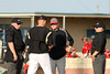 Cleburne JV vs Waco High March 10, 2014 (2)