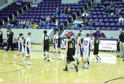 CHS JV vs Granbury Dec 28, 2013 (1)
