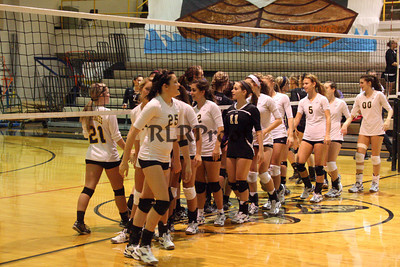 CHS Varsity Volleyball vs Granbury Sept 23, 2011 (12)