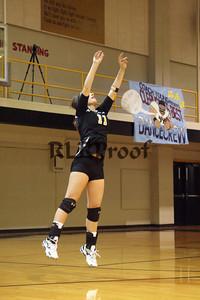 CHS Varsity Volleyball vs Granbury Sept 23, 2011 (22)