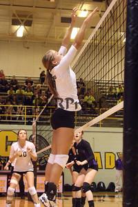 CHS Varsity Volleyball vs Granbury Sept 23, 2011 (19)