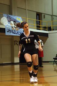 CHS Varsity Volleyball vs Granbury Sept 23, 2011 (28)
