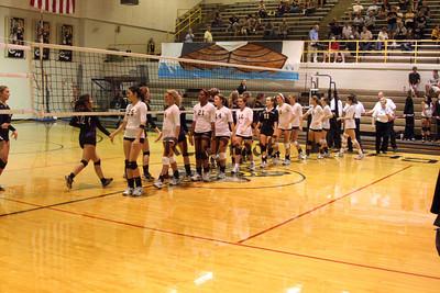 CHS Varsity Volleyball vs Granbury Sept 23, 2011 (11)