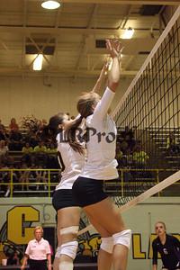 CHS Varsity Volleyball vs Granbury Sept 23, 2011 (34)