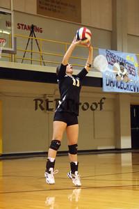 CHS Varsity Volleyball vs Granbury Sept 23, 2011 (21)