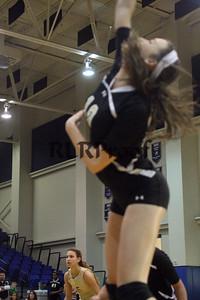 Cleburne vs Aledo Volleyball Nov 4, 2011 (43)
