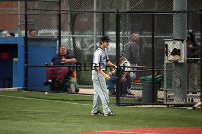 CHS v Arlington Heights Playoffs Rd 3 Gm 1 May 21, 2015 (11)