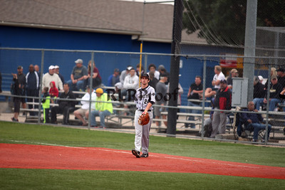 CHS v Arlington Heights Playoffs Rd 3 Gm 1 May 21, 2015 (15)