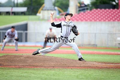 CHS v Arlington Heights Playoffs Rd 3 Gm 3 May 23, 2015 (14)