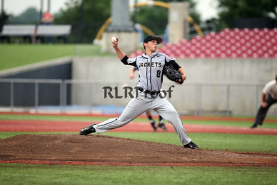 CHS v Arlington Heights Playoffs Rd 3 Gm 3 May 23, 2015 (44)