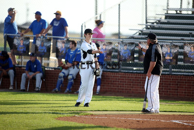 CHS v Boswell Playoffs Rd 2 Gm 2 May 15, 2015 (6)