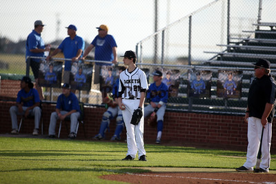 CHS v Boswell Playoffs Rd 2 Gm 2 May 15, 2015 (7)