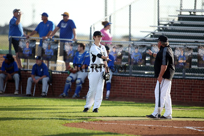 CHS v Boswell Playoffs Rd 2 Gm 2 May 15, 2015 (5)