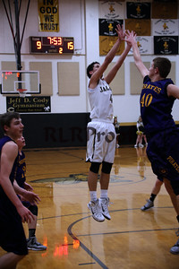 CHS v Granbury Feb 3, 2015 (37)