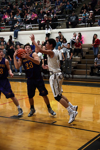 CHS v Granbury Feb 3, 2015 (41)