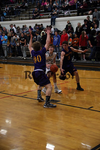 CHS v Granbury Feb 3, 2015 (18)