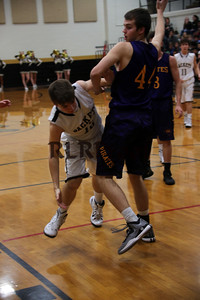 CHS v Granbury Feb 3, 2015 (10)