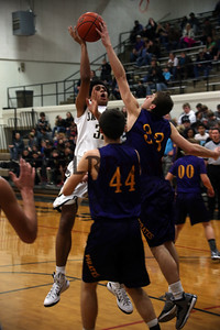 CHS v Granbury Feb 3, 2015 (24)