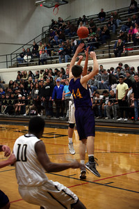 CHS v Granbury Feb 3, 2015 (49)