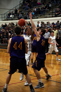 CHS v Granbury Feb 3, 2015 (22)