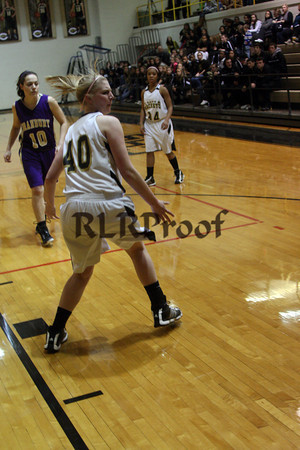 Cleburne HS Girls vs Granbury Jan 25, 2011 (10)