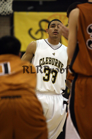 Cleburne vs West Mesquite Playoffs RD1 February 24, 2009 (12)