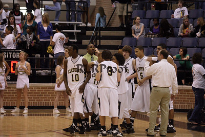 Cleburne vs West Mesquite Playoffs RD1 February 24, 2009 (4)