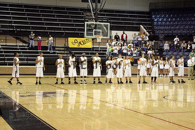 Cleburne vs West Mesquite Playoffs RD1 February 24, 2009 (5)