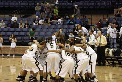 Cleburne vs West Mesquite Playoffs RD1 February 24, 2009 (9)