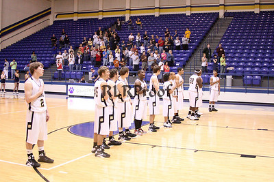Cleburne vs Pine Tree RD 2 Playoffs February 27, 2009 (1)