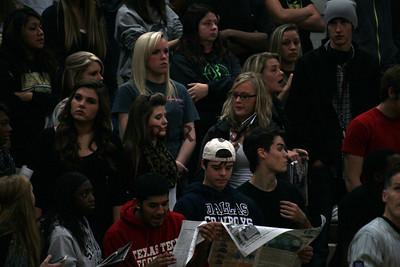 Cleburne Varsity vs Stephenville Nov 25, 2013 (2)