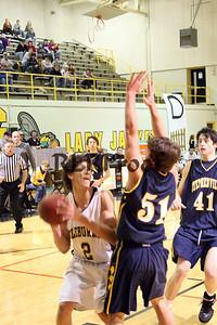 Cleburne vs Stephenville February 1, 2008 (30)
