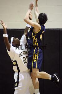 Cleburne vs Stephenville February 1, 2008 (16)