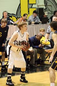 Cleburne vs Stephenville February 1, 2008 (17)