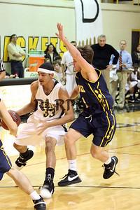 Cleburne vs Stephenville February 1, 2008 (6)
