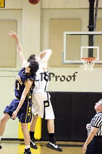 Cleburne vs Stephenville February 1, 2008 (4)