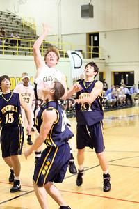 Cleburne vs Stephenville February 1, 2008 (32)