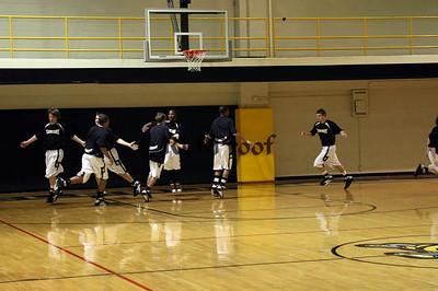 Cleburne vs Waco Univ Feb 13, 2009 (47)