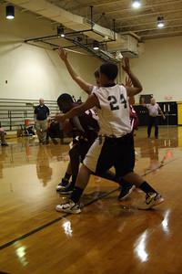 Wheat Middle School vs Summer Creek Jan 24, 2011 (9)