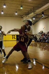 Wheat Middle School vs Summer Creek Jan 24, 2011 (7)