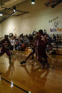 Wheat Middle School vs Summer Creek Jan 24, 2011 (4)
